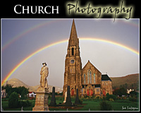 Fine Art Church Photography