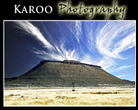 Karoo Fine Art Photography