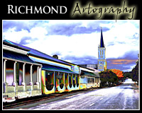 Fine Art Richmond Artography