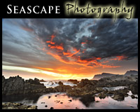 Fine Art Seascape Photography