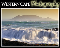 Fine Art Western Cape Photography